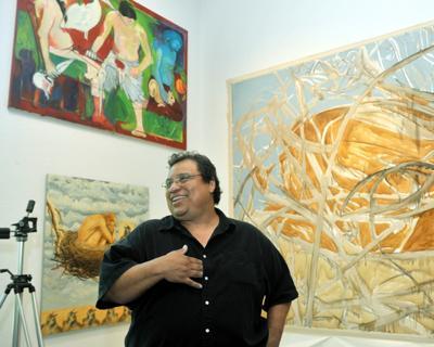 Jorge Leyva