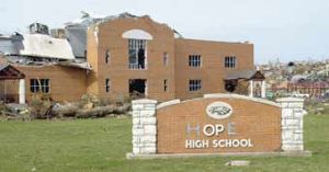 $71 million in question in pending Joplin School District appeals to FEMA