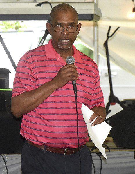 Emancipation Park Days has evolved into communitywide celebration