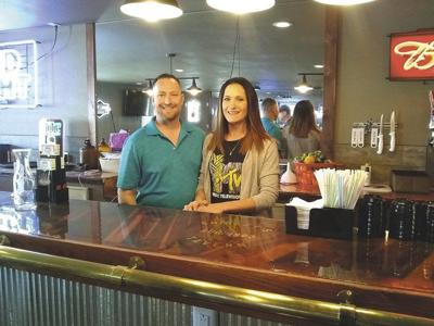 New owners bring Carterville tavern damaged in fire back from ashes