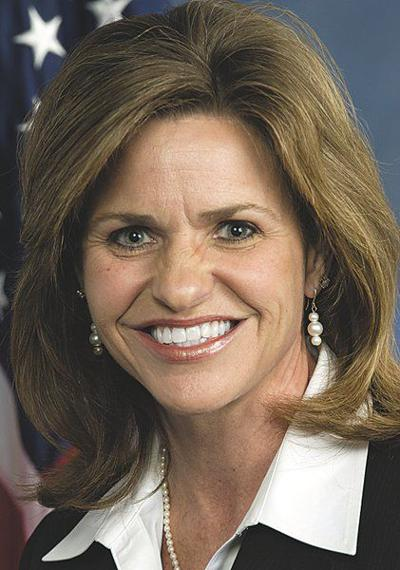 Us Rep Lynn Jenkins To Leave Post In 2018 Local News