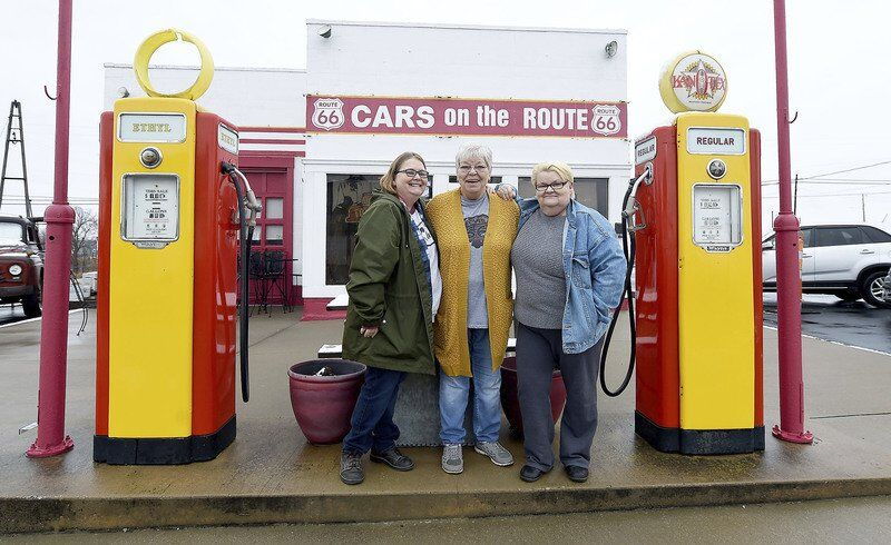 Partnership launches Route 66 initiative for female business owners