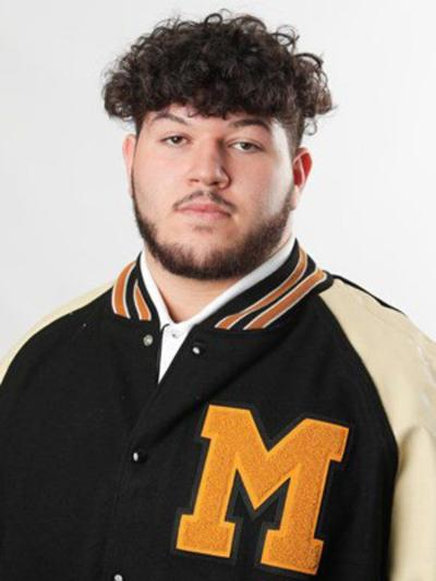 Missouri's Colon-Castillo takes pride in representing Webb City well