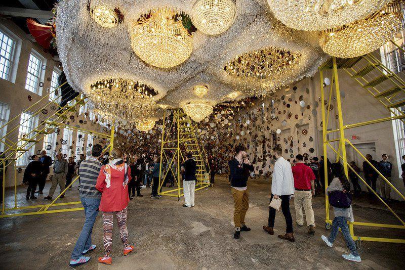 Crystal Bridges to open new contemporary arts venue