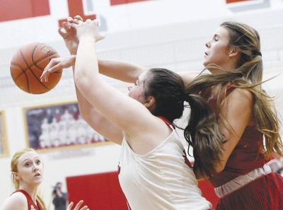 Scott named Miss Show-Me Basketball; Area players named all-state by MBCA