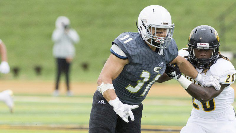 Former Columbus standout McDown makes early impact with Emporia State