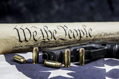 Cherokee County explores Second Amendment Sanctuary declaration