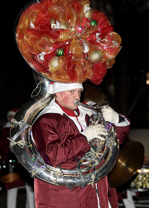 Joplin Christmas Parade 2020 SLIDESHOW: Joplin Christmas parade 2018   Gallery   joplinglobe.com