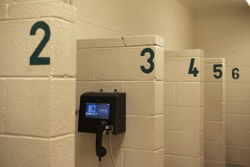 Newton County Jail video-only visitation policy draws praise