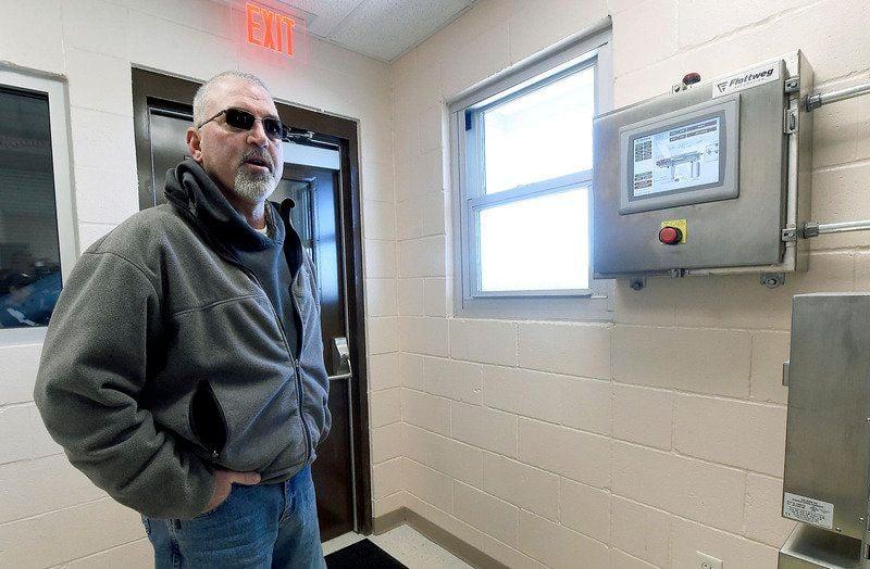 Wastewater treatment plant upgrades in Webb City restore former mine land, native habitats