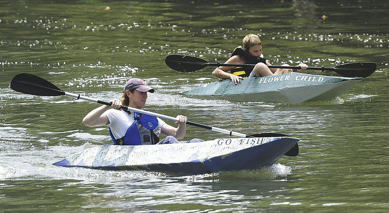 12th annual water festival promises water fun and conservation education