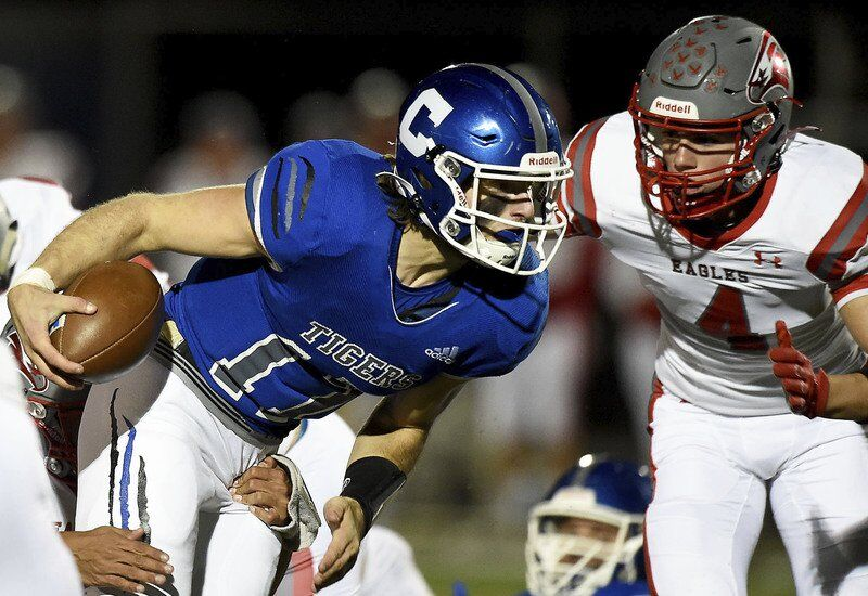 Carthage prevails in COC showdown with Nixa