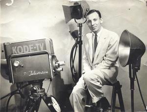 Joplin TV pioneer, congressional chief of staff dies