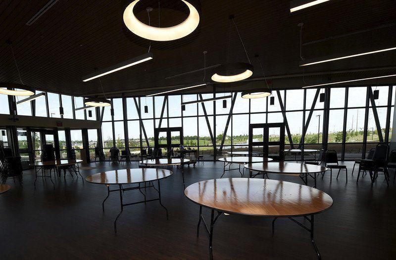 Opening Nears For Joplin S New Senior Center Local News
