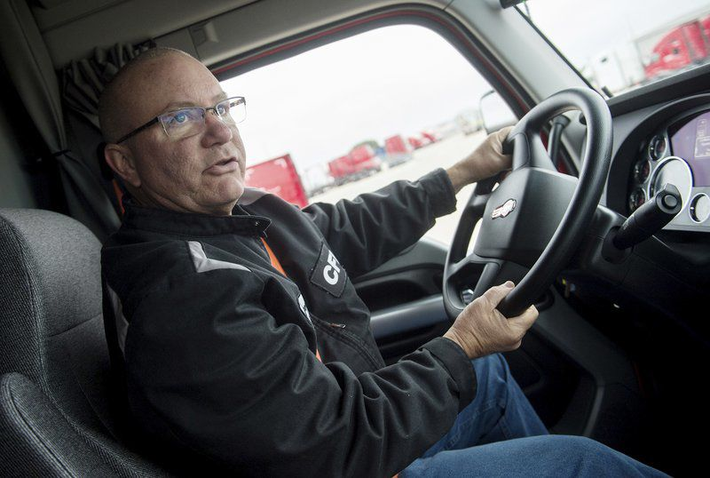 Survey: Joplin drives home with title of best city for truckers