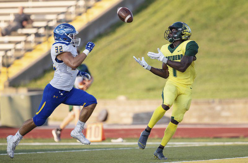 Southern's second-half comeback comes up short against Lopers