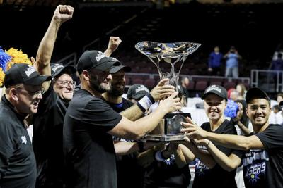 Springfield Lasers top New York Empire in WTT final, retain King Cup