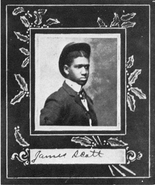 Bill Caldwell: Ragtime composer James Scott made Carthage his home