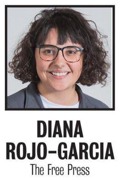 Diana Rojo-Garcia: 'Mexican' is not a bad word