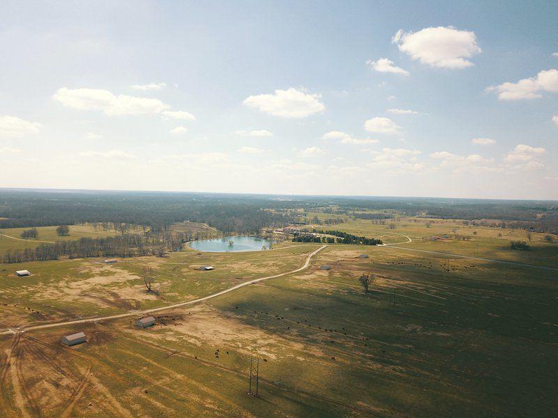Will Missouri American reservoir affect Shoal Creek?