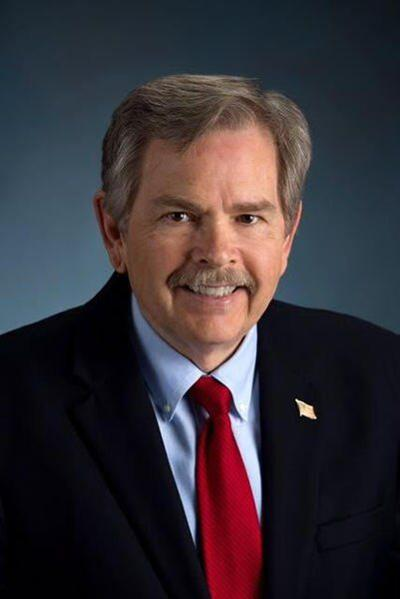 Nick Myers electedchairman of Missouri Republican Party