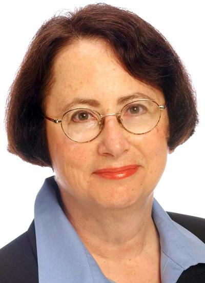 Trudy Rubin 2018