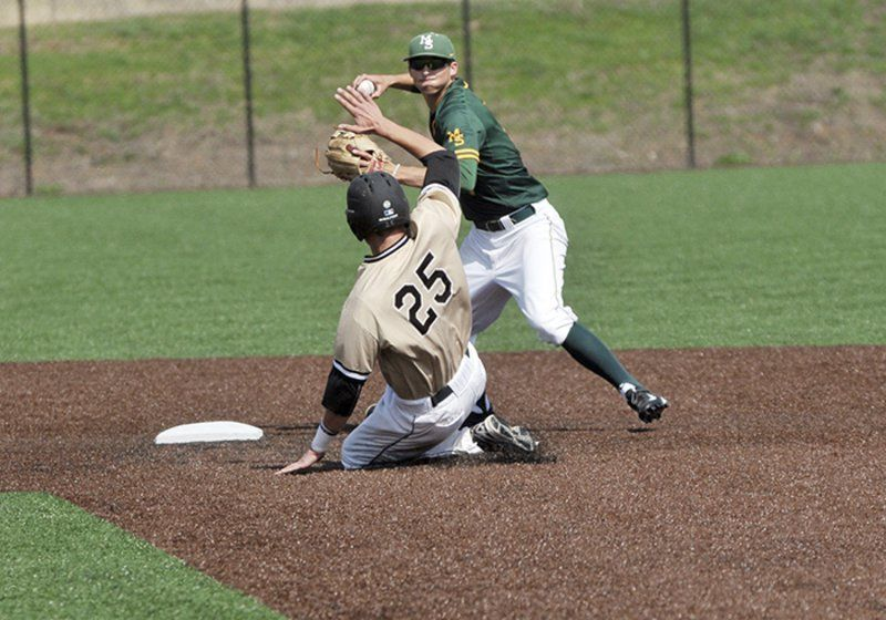 Walkers gem leads missouri southern past emporia state local walkers gem leads missouri southern past emporia state sciox Gallery