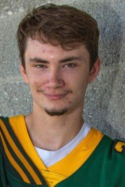 Chetopa's Cadin Duggan plays first game since life-threatening injury