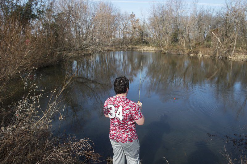 Carl Junction students learn about nature, survival skills in award-winning outdoor classroom