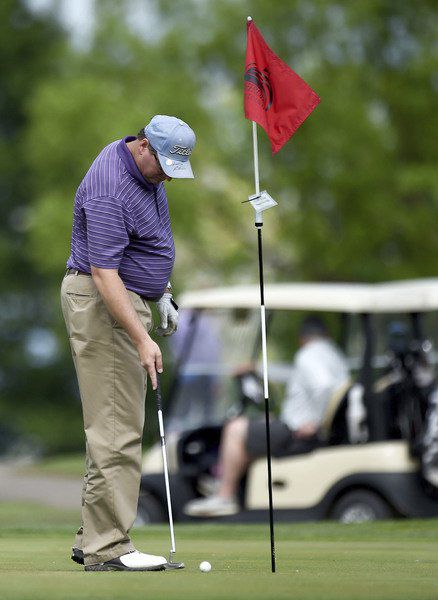 Local golf courses offer safe havens for pandemic-weary residents