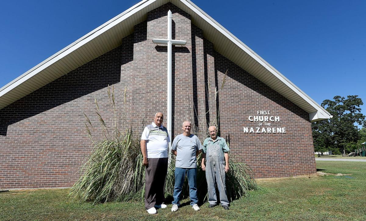 Nazarene Church 100th Anniversary