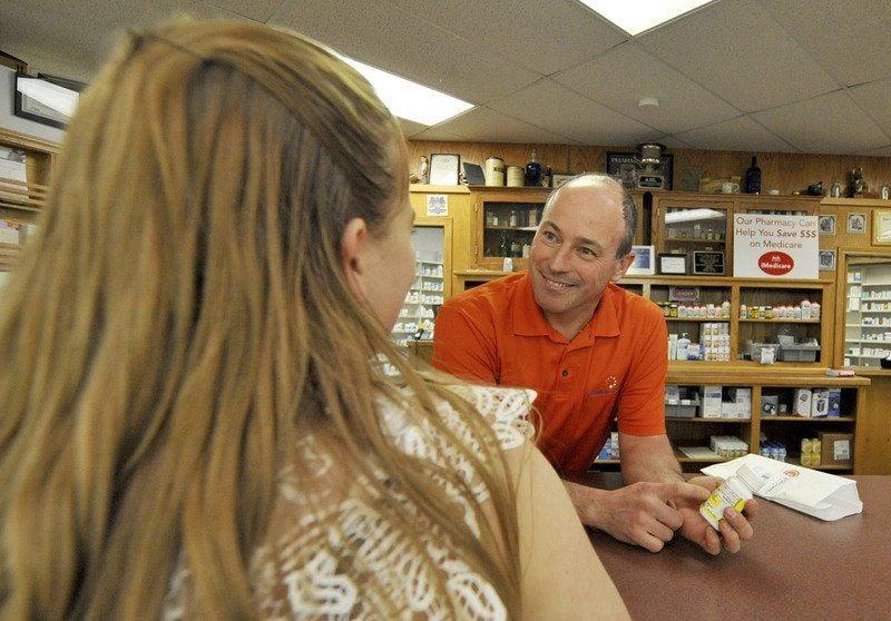 Pharmacists say Missouri needs prescription database to stop drug abuse