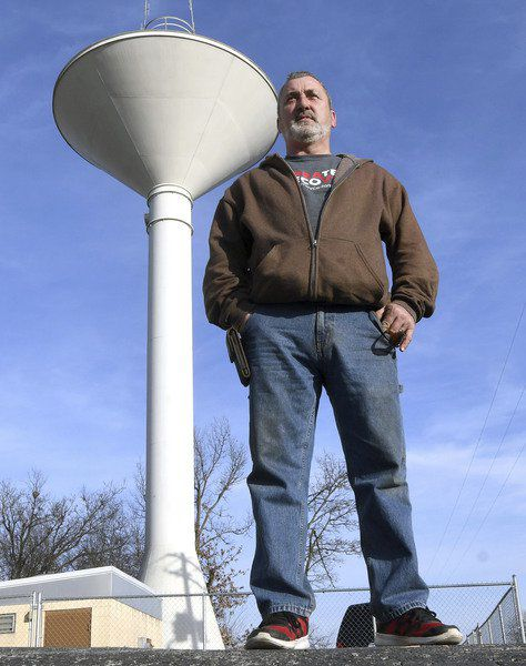 Change in Missouri Clean Water Commission opens door for new CAFO in region
