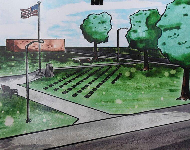 Barton County Memorial Park in Lamar moving forward