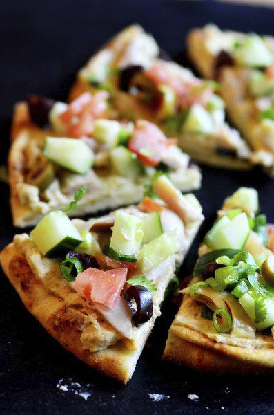 Juliana Goodwin: Naan makes these flatbread dishes flat-out fantastic