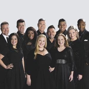 Chart-topping a cappella group Voctave to perform Disney, Broadway showstoppers