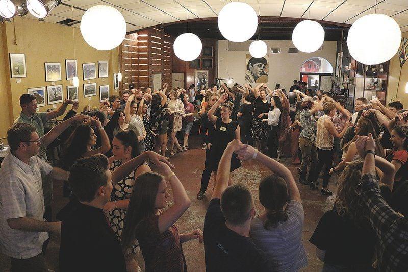 On the upswing: Swing dancing taking root in Joplin