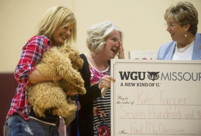 WGU Missouri seeks to fund K-12 teachers' projects