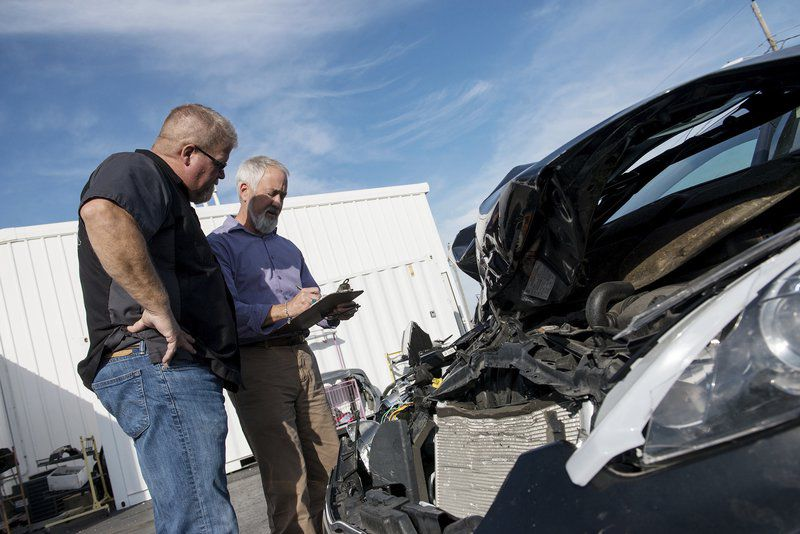 Missouri, Arkansas, Kansas rate as 'high-risk' states for accidents