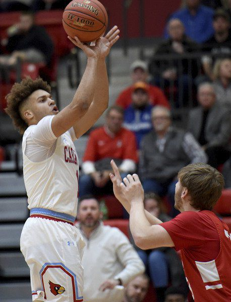 Webb City boys, Carl Junction girls win league games