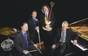 Sons of former jazz icon will play old and new tunes