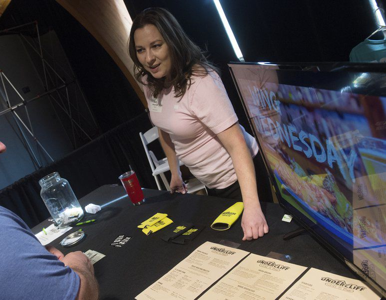 Joplin chamber expo draws 130 booths, new attendees