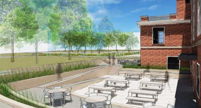 Major gift advances Cottey College campaign for new student center