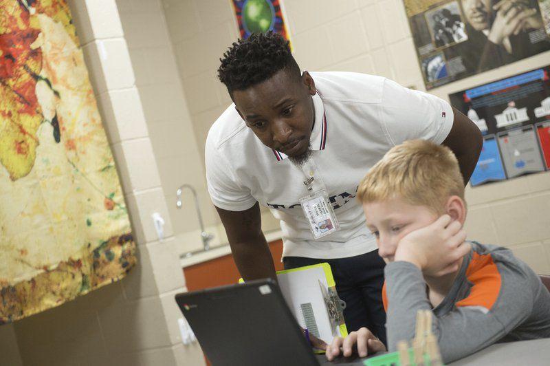 Missouri proposals would boost teacher pay, strengthen recruitment and retention