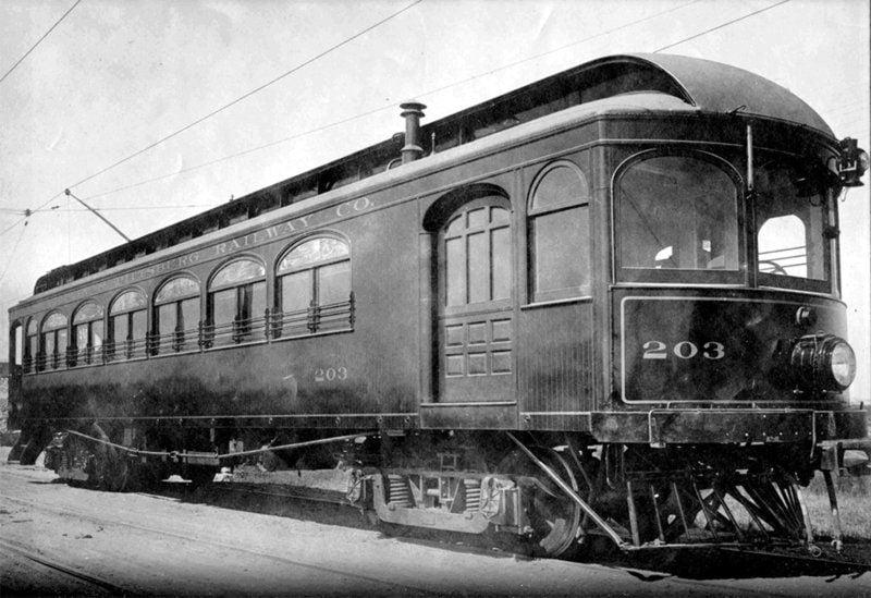 Bill Caldwell: Joplin & Pittsburg Railway tied Southeast Kansas and Southwest Missouri together
