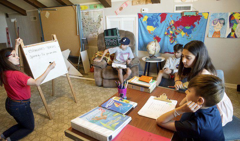 Joplin schools using online resources to meet student needs during closure
