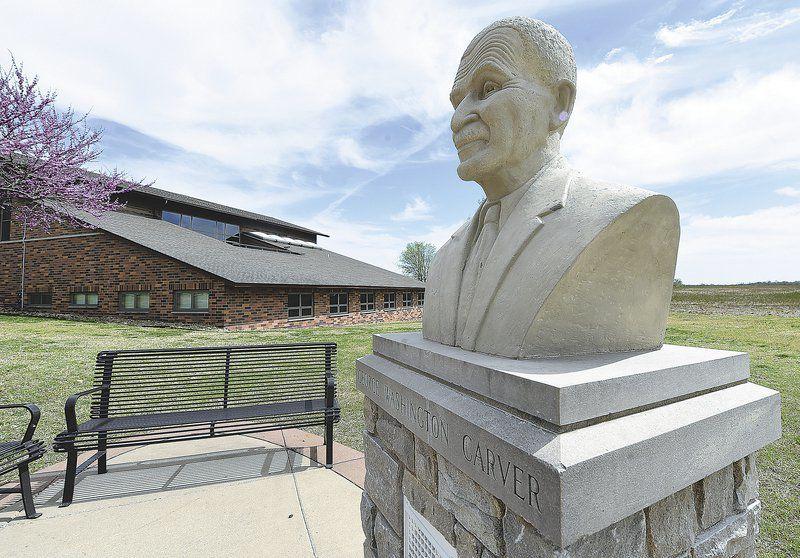George Washington Carver: A man of deep faith