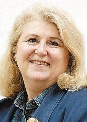 Susan Redden