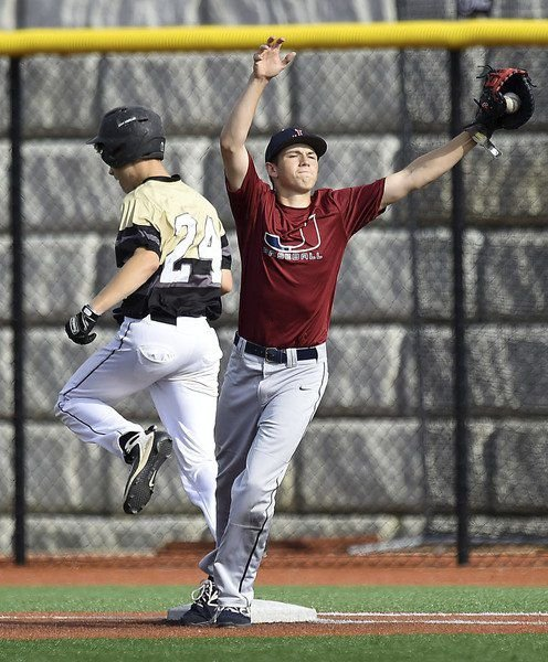 Prep baseball players gaining experience this summer
