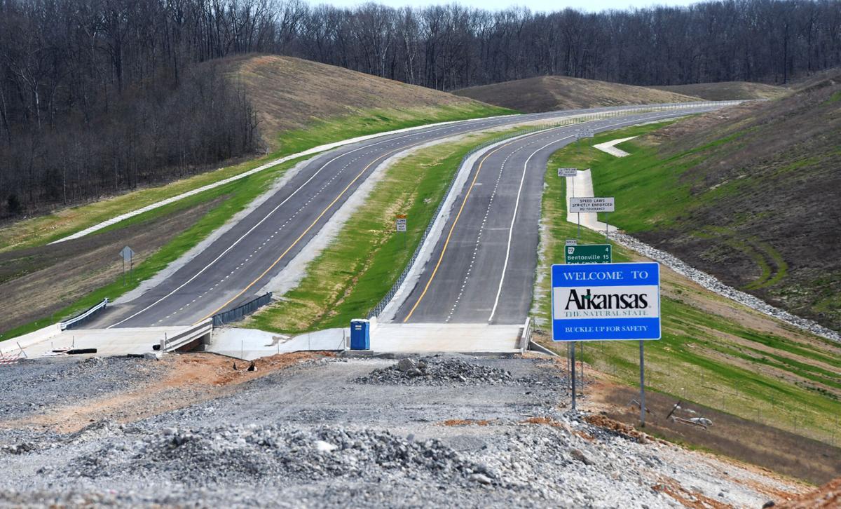 I-49 Expansion